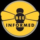 Bee Informed Logo