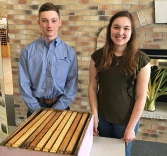 Youth Beekeepers Announced